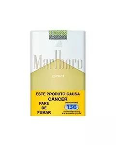 Cigarro Maço   Marlboro Gold