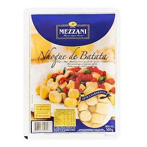 Nhoque Mezzani 500g