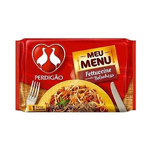 Fettucine  Bolonhesa Perdigão  350g