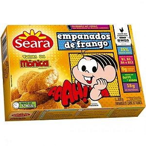 Empanados de Frango Turma da Mônica Seara 300g