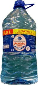 Agua M. Monteiro lobato 6L
