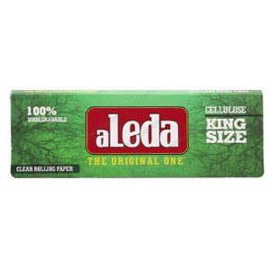 Seda Aleda Green 100% Biodegradable
