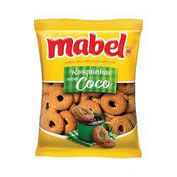 Rosqinha de Coco Mabel   100g