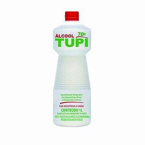 Álcool Tupi  70%