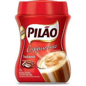 Café Pilão Capuccino Tradicional 200g
