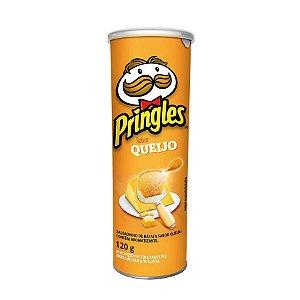 Batata Pringles Queijo 120g