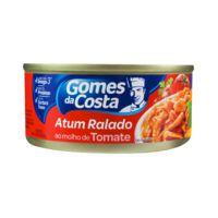 Atum Ralado em Molho de Tomate Gomes da Costa 170g