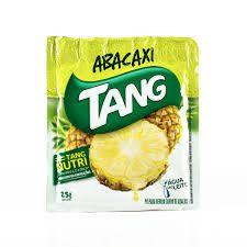 Suco em Pó Tang Sabor Abacaxi 25g