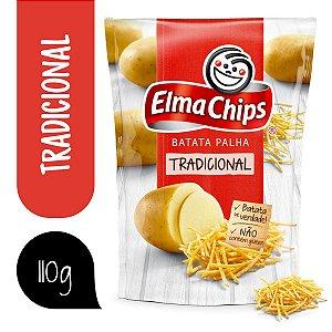 Batata Palha Tradicional Elma chips  110g