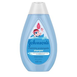 Condicionador Johnson´s Baby Cheirinho Prolongado 200ml