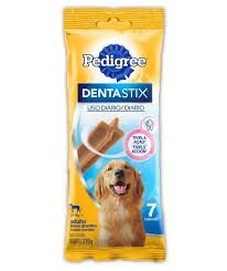 Pedigree DentaStix Raças Grandes 7 Unidades
