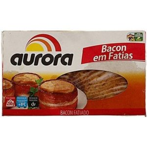 Bacon Aurora 250g