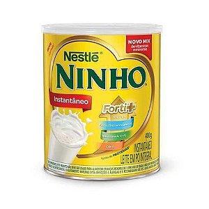 Leite Em pó Ninho Nestlé  Forti + (Mais Nutritivo) 380g