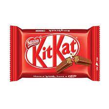 Chocolate Nestle Kit Kat Original