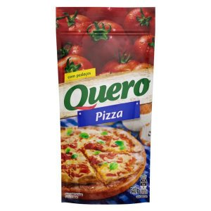 Molho de Tomate Quero Pizza 340g