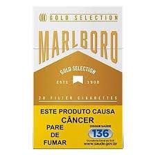 Marlboro Gold Selection
