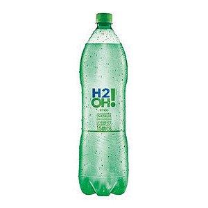H2oh Sabor Limão 1,5