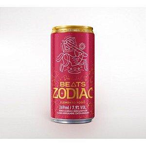 Skol Beats Zodiac Elemento Fogo 269ml