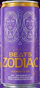 Skol Beats Zodiac Elemento Ar 269ml