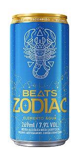 Skol Beats Zodiac Elemento Água 269ml