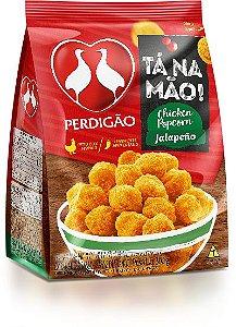 Chicken Pop Corn Japaleno Perdigão