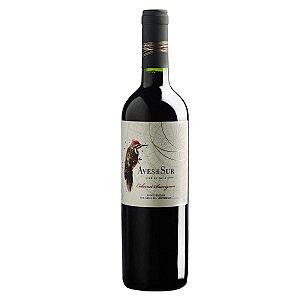 Vinho Aves Del Sur Cabernet Sauvignon 750ml
