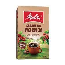 Cafe Melitta Vacuo Sabor Da Fazenda Tradicional 500G