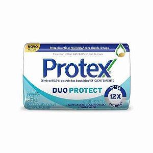 Sabonete Protex Duo Protect 85g
