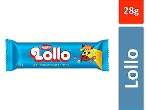 Chocolate Nestlé Lollo 28g