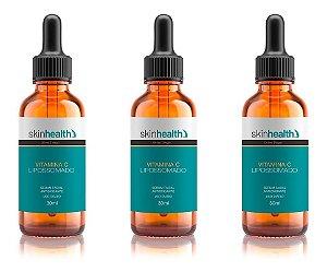 Compre 2 Leve 3 Sérum Vitamina C Lipossomado