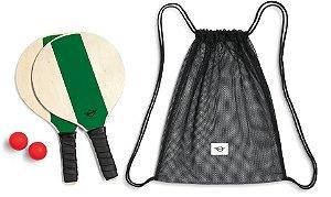 Jogo de MINI de tênis de praia