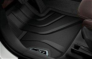 Tapete em borracha Dianteiro - BMW X1 X-line