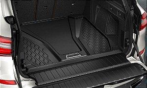 Tapete de Mala - BMW X5