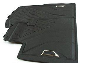 Kit de tapete dianteiro e traseiro - X5