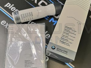 Kit de Cera Líquida Nanotecnologia - Car Care Products
