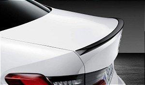 Spoiler Preto - BMW 320i e 330i