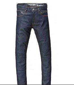 Calça Jeans de Pilotagem