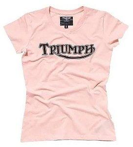 Blusa Feminina - Triumph