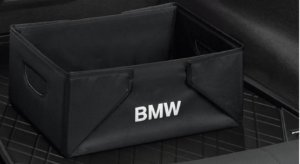 Caixa Organizadora BMW