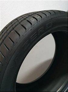 Pneu Pirelli P Zero 245/40 R18 Runflat