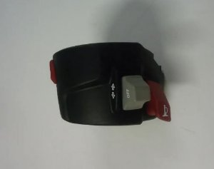 Interruptor Esquerdo Bmw F 800R