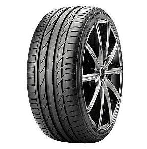 Pneu Bridgestone 255/45 R17 Potenza (RUNFLAT)