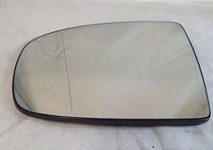 Espelho Retrovisor Grande Angular Esquerdo Bmw