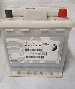 Bateria Para Carro 40ah 12v Bmw