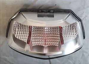 Farolim Traseiro Highline Moto Bmw G310 R1250gs