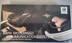 Sistema De Comunicação Bmw Motorrad - Capacete System 7