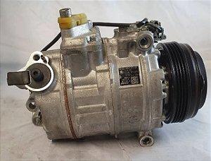 Compressor Ar Condicionado Bmw Séries 5' 6' X6