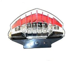 Lanterna Traseira Moto Bmw 1200 Gs Adventure