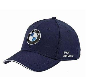 Boné BMW - Azul
