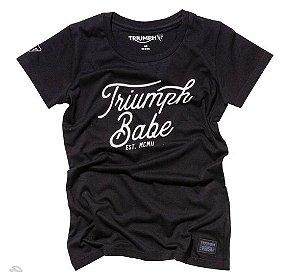 Camisa Triumph Feminina Ivy